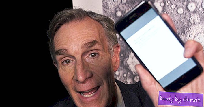 Underholdning - Se Bill Nye svare på anti-science tweets
