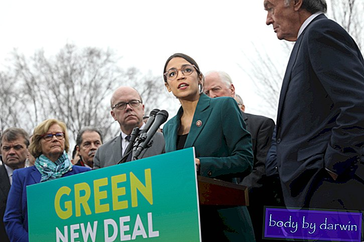 Milieu - De Green New Deal is haalbaarder dan u denkt