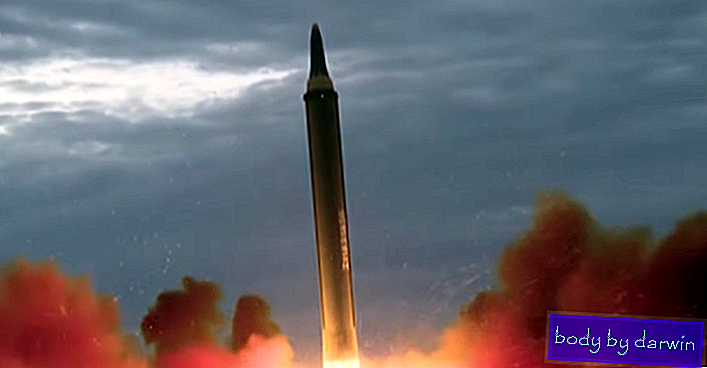 Nordkoreas Raketentest über Japan war ein bedrohlicher Proof of Concept-Militär