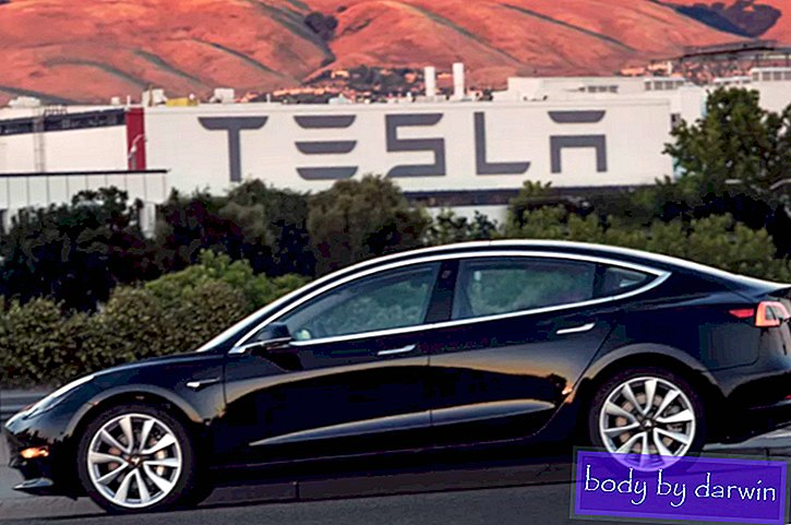 Vorige week in technologie: Hallo Tesla Model 3 en Doomfist, tot ziens Jawbone